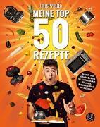 Cover-Bild zu CrispyRobs Meine Top 50 Rezepte von CrispyRob