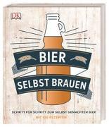 Cover-Bild zu Bier selbst brauen von Hughes, Greg