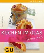 Cover-Bild zu Kuchen im Glas von Schmedes, Christa