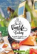 Cover-Bild zu Vanlife Cooking von Rickenbacher, Stephanie