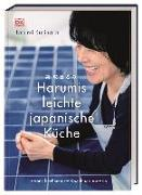 Cover-Bild zu Harumis leichte japanische Küche von Kurihara, Harumi