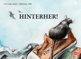 Cover-Bild zu Hinterher (eBook) von Polanz, Henning