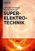 Cover-Bild zu eBook Super-Elektrotechnik
