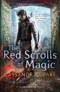 Cover-Bild zu Red Scrolls of Magic (eBook) von Clare, Cassandra
