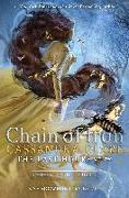 Cover-Bild zu The Last Hours: Chain of Iron von Clare, Cassandra