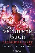 Cover-Bild zu Das verlorene Buch (eBook) von Clare, Cassandra