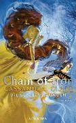 Cover-Bild zu Chain of Iron (eBook) von Clare, Cassandra