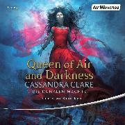 Cover-Bild zu Queen of Air and Darkness (Audio Download) von Clare, Cassandra