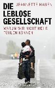 Cover-Bild zu Die leblose Gesellschaft (eBook) von Hagen, Jeannette