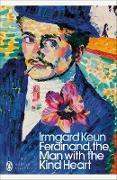 Cover-Bild zu Ferdinand, the Man with the Kind Heart (eBook) von Keun, Irmgard