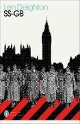 Cover-Bild zu SS-GB (eBook) von Deighton, Len