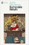 Cover-Bild zu Rumpole's Return (eBook) von Mortimer, John