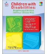 Cover-Bild zu Children with Disabilities: Reading and Writing the Four-Blocks(r) Way, Grades 1 - 3 von Koppenhaver, David