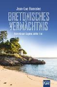 Cover-Bild zu Bretonisches Vermächtnis (eBook) von Bannalec, Jean-Luc