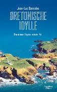 Cover-Bild zu Bretonische Idylle (eBook) von Bannalec, Jean-Luc