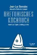 Cover-Bild zu Bretonisches Kochbuch (eBook) von Bannalec, Jean-Luc