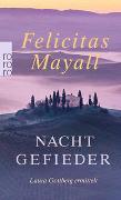 Cover-Bild zu Nachtgefieder von Mayall, Felicitas
