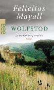 Cover-Bild zu Wolfstod von Mayall, Felicitas