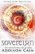 Cover-Bild zu Cain, Addison: Sovereign (eBook)
