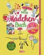 Cover-Bild zu Busch, Nikki: Dein Mädchenbuch: Freundschaft