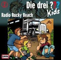 Cover-Bild zu Radio Rocky Beach