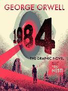 Cover-Bild zu 1984: The Graphic Novel von Orwell, George