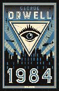 Cover-Bild zu 1984 (eBook) von Orwell, George