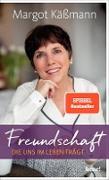 Cover-Bild zu Freundschaft, die uns im Leben trägt (eBook) von Käßmann, Margot