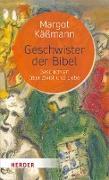 Cover-Bild zu Geschwister der Bibel (eBook) von Käßmann, Margot