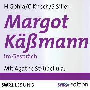 Cover-Bild zu Margot Käßmann (Audio Download) von Kirsch, Christiane