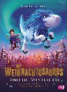 Cover-Bild zu Der Weihnachtosaurus und die Winterhexe (eBook) von Fletcher, Tom