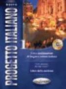 Cover-Bild zu Nuovo Progetto italiano 1 - Schülerbuch mit DVD von Marin, Telis
