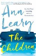Cover-Bild zu The Children (eBook) von Leary, Ann