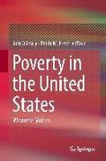 Cover-Bild zu Poverty in the United States von Frew, Paula M. (Hrsg.)