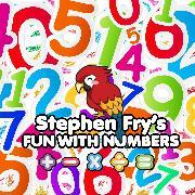 Cover-Bild zu Fun with Numbers (Audio Download) von Howes, Robert