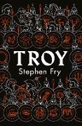 Cover-Bild zu Troy (eBook) von Fry, Stephen