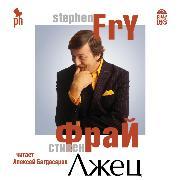 Cover-Bild zu The Liar (Audio Download) von Fry, Stephen