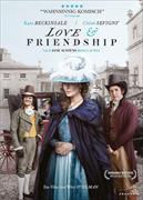 Cover-Bild zu Love & Friendship von Kate Beckinsale (Schausp.)