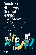 Cover-Bild zu Los jinetes del Apocalipsis (eBook) von Hitchens, Christopher