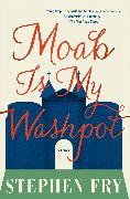 Cover-Bild zu Moab Is My Washpot (eBook) von Fry, Stephen
