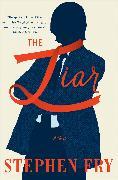 Cover-Bild zu The Liar (eBook) von Fry, Stephen