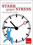 Cover-Bild zu Stark gegen Stress von Bodenmann, Guy