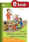 Cover-Bild zu Lebendige Erzählmethoden für Bibelgeschichten (eBook) von Blumhagen, Doreen