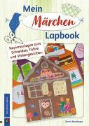 Cover-Bild zu Mein Märchen-Lapbook von Blumhagen, Doreen