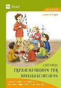 Cover-Bild zu Lebendige Erzählmethoden für Bibelgeschichten von Blumhagen, Doreen