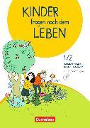 Cover-Bild zu Kinder fragen nach dem Leben 1./2. Schuljahr. Neuausgabe 2018. Handreichungen für den Unterricht mit CD-ROM von Blumhagen, Doreen