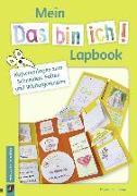 """Cover-Bild zu Mein """"Das bin ich!""""-Lapbook von Blumhagen, Doreen"""
