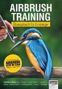 Cover-Bild zu Airbrush-Training von Hassler, Roger
