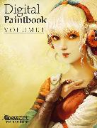 Cover-Bild zu Digital Paintbook Volume 1 (eBook) von Revoy, David