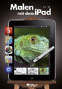 Cover-Bild zu Malen mit dem iPad (eBook) von Hassler, Roger